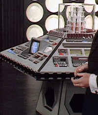 Doctor Who A History of the TARDIS Console and its Changes