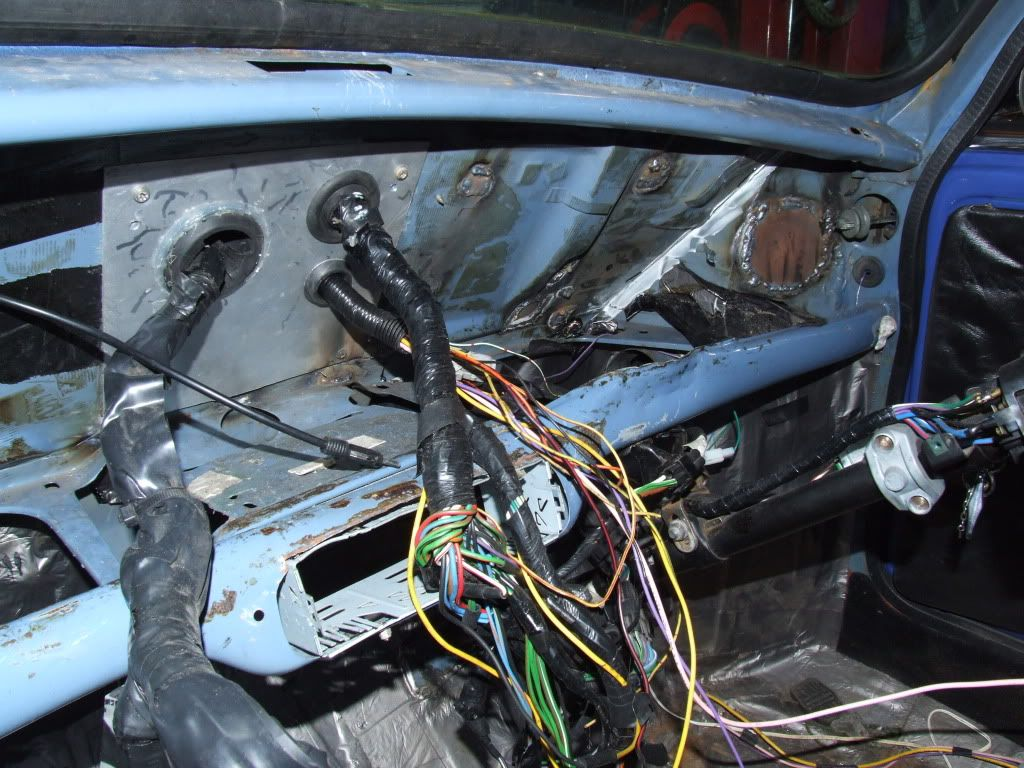 austin mini wiring diagram usb to headphone jack classic cooper schematic how wire up a champ