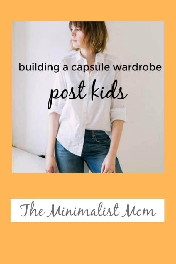 f1bd31c6cfaa0 Building your mom capsule wardrobe after having kids.