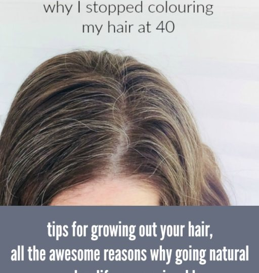 The No Poo Hair Shampoo Method: Eight Years After I Started
