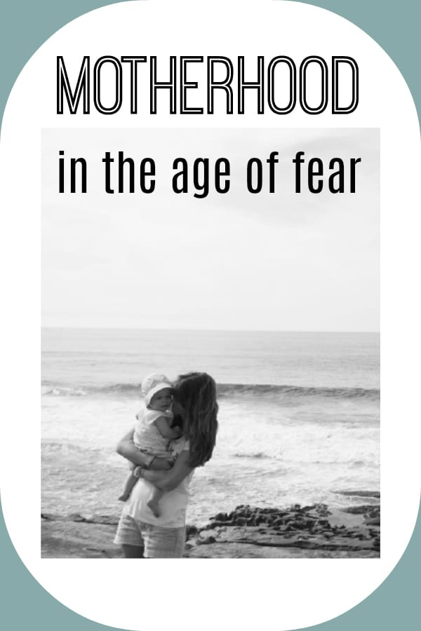 Free Range Parenting Too Often Leads To >> Free Range Parenting And Motherhood In The Age Of Fear The