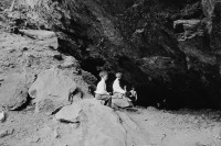 On Living in Caves and Fighting Distractions | The Minimalists