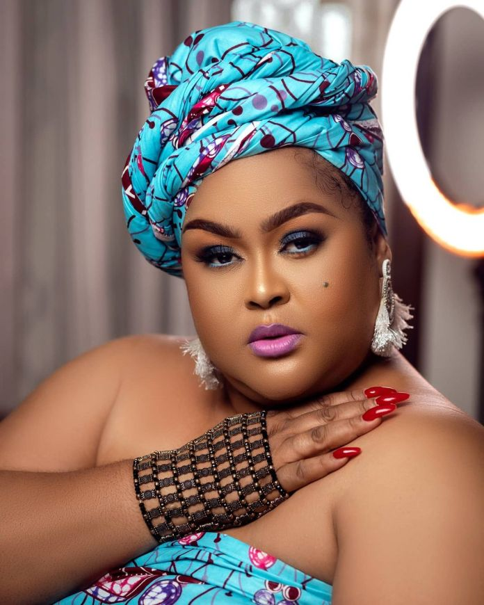 Vivian Jill Lawrence Releases Stunning Photos To Celebrate Her Birthday