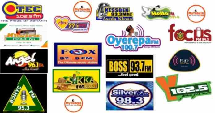 The Evolution And Revolution Of Sports Journalism In Kumasi