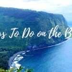 4 Free Things to Do on the Big Island of Hawaii