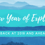 A New Year of Exploring