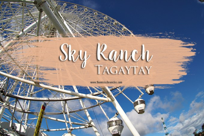 sky ranch tagaytay