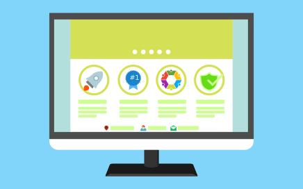 lead generation, website techniques