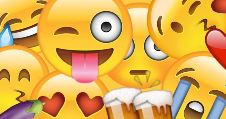 use of emojis in your marketing campaign