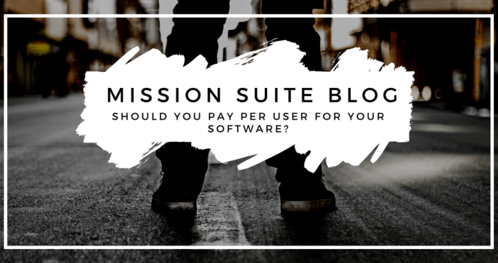 mission suite, sales software, marketing software