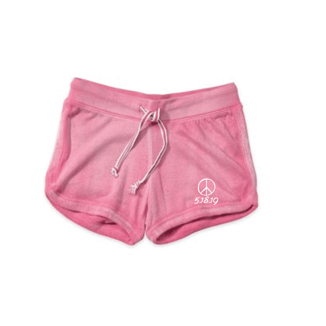 Girls Lounge Shorts
