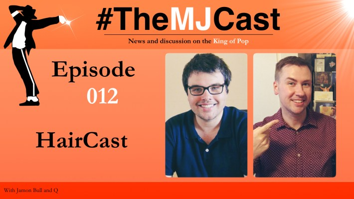 The MJCast Episode 12 YouTube Art