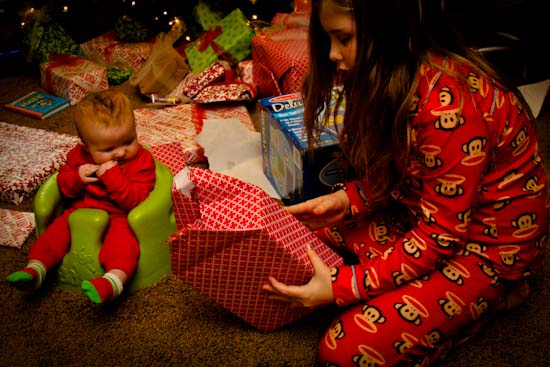 baby's first christmas gifts