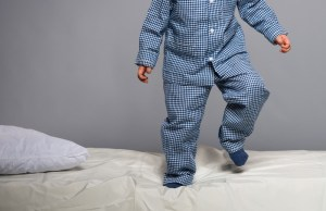 Help Toddlers Getting Out Of Bed