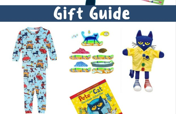 Pete the Cat Gift Ideas
