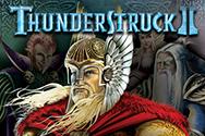 Online slot ThunderStruck 2
