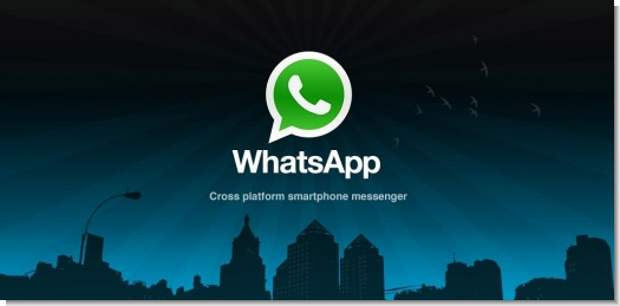 Compare Line messenger vs Whatsapp
