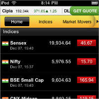 Top 5 best mobile apps for financial news
