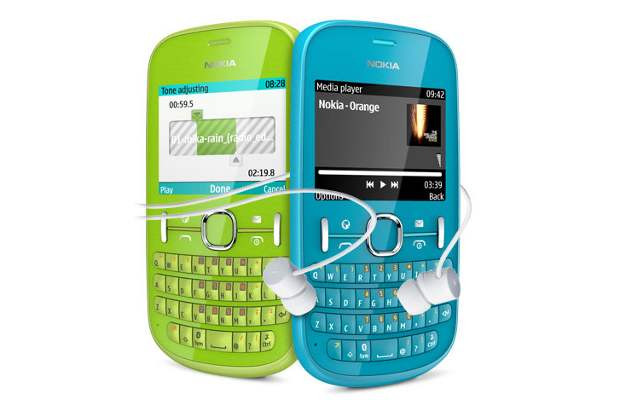 Nokia Asha 201 now available in India