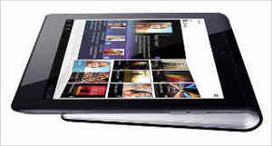 Sony S tablets get HD games from Gameloft