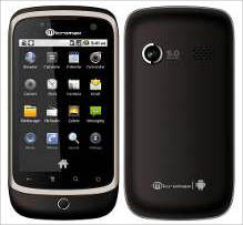 Micromax A70 is the third most-searched handset: TMI survey