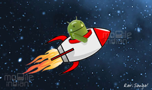 How to make Android smartphone boot faster