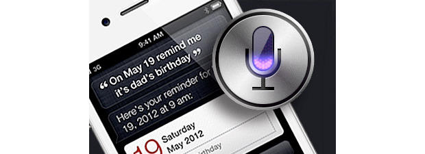 Fake Siri-like app removed from Android Market