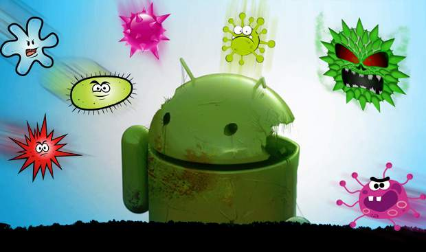 New Android bug found; renders device to outside control
