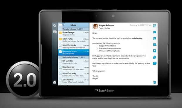 RIM, Pacemaker to bring portable DJ app for PlayBook