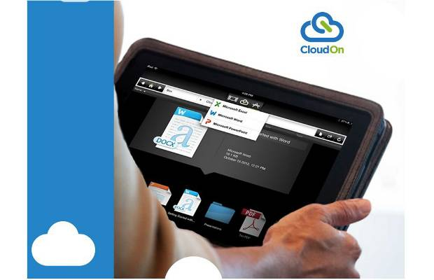 CloudOn brings Microsoft Office to Android smartphones