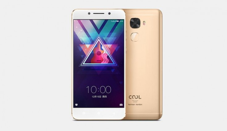 Coolpad Cool S1 set to launch in India in May, comes with Snapdragon 821 SoC