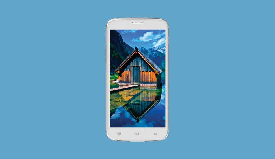 6-inch Intex Aqua i15 with quad core processor now available for Rs 12,799