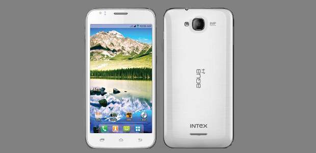 Intex launches I-4 and Cloud Y5 budget Android smartphones