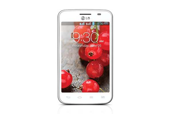 LG silently announces Optimus L4II Dual for Rs 9,850