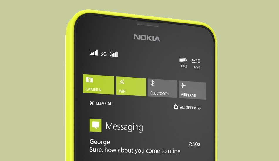 Nokia Cyan update packing Windows Phone 8.1 for Lumia devices due late July