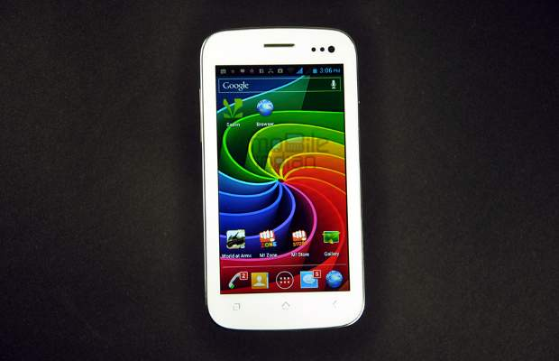 Mobile review: Micromax A110 Canvas 2