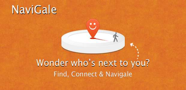 Location based app Navigale launched