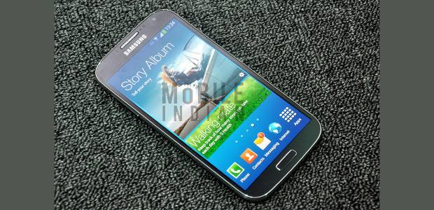 Samsung Galaxy S4 review: Amazing but not killer