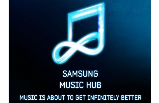 Samsung to make Music Hub available for all Android devices