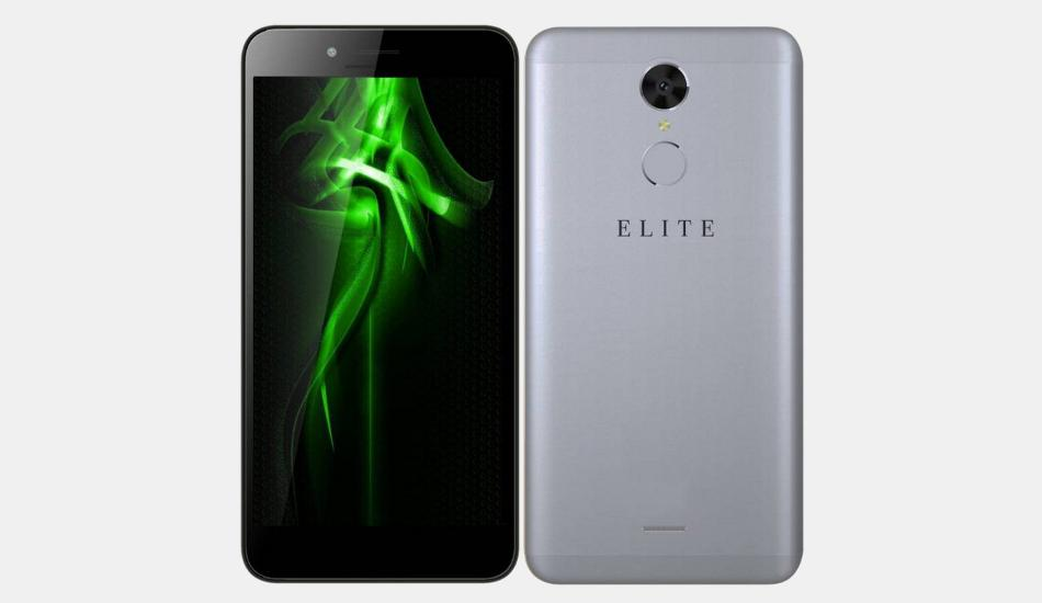 Swipe Elite Sense with Qualcomm Snapdragon 425, 3GB RAM and 13MP rear camera to be launched in early March