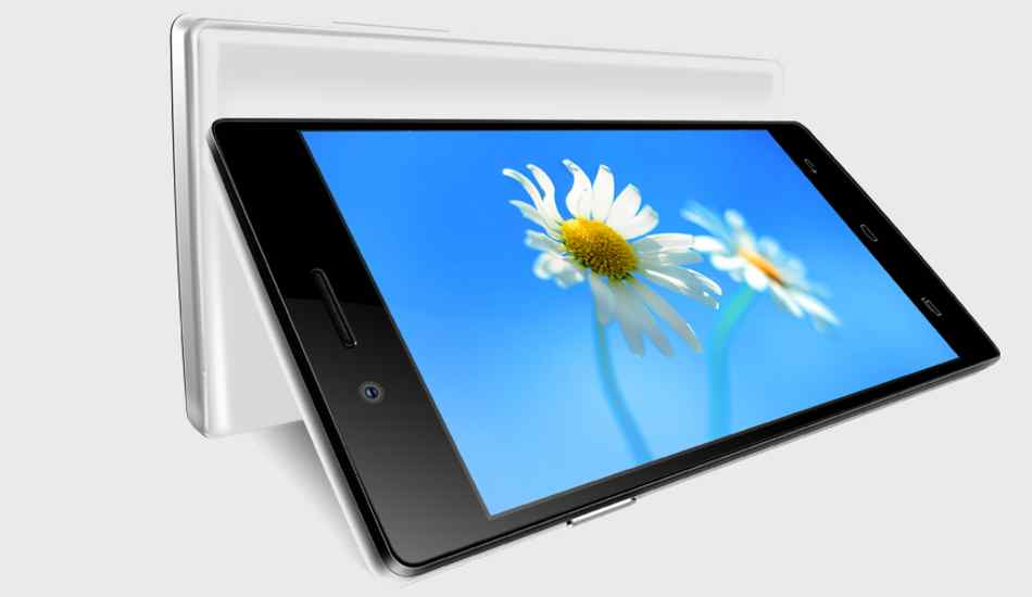Water proof WickedLeak Wammy Passion X with octa core processor launched