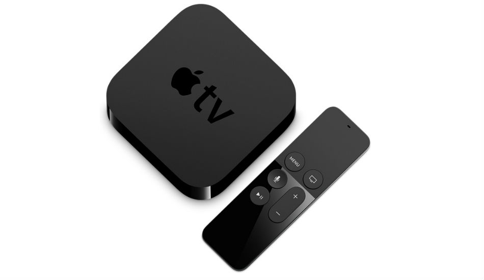 Apple TV 4K tipped to sports A10 Fusion chipset, 3GB of RAM