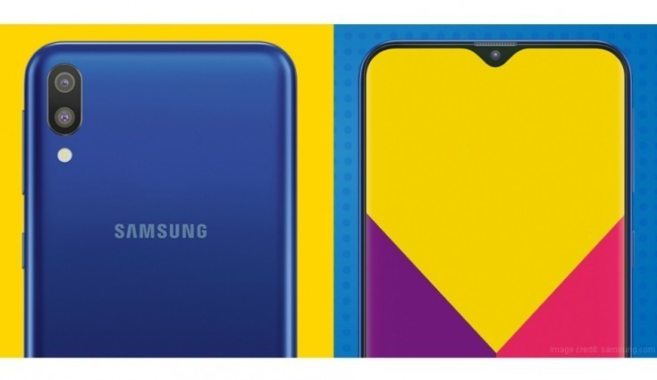 Samsung to roll out Android Pie update for Galaxy M Series from June 3