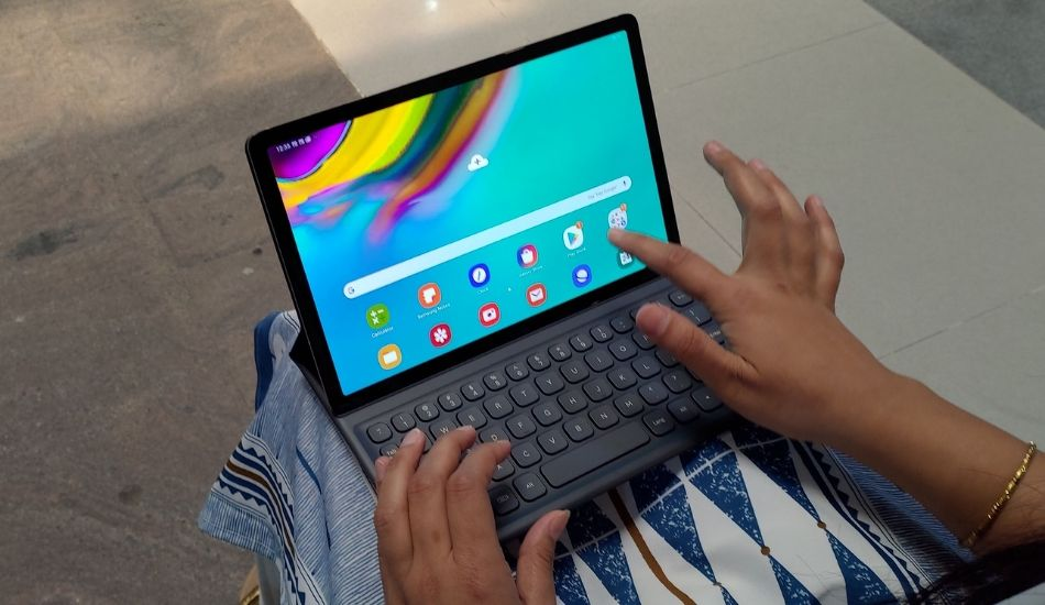Samsung Galaxy Tab S5e: Thing you should know