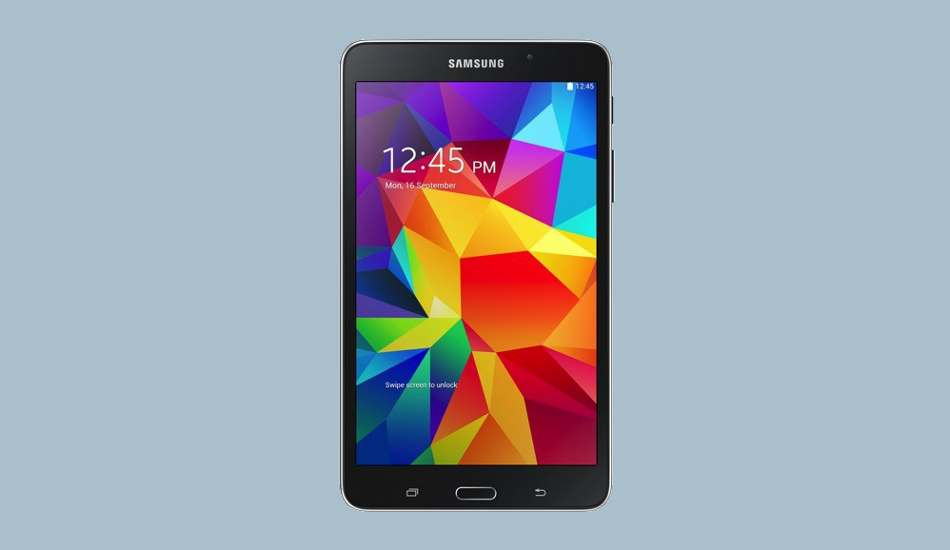 Samsung planning a 10.5-inch AMOLED display clad tablet