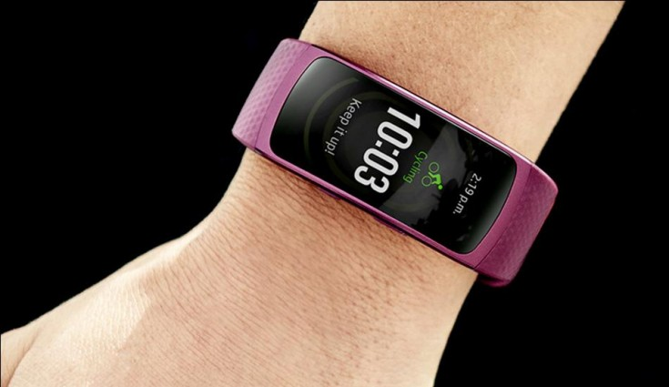 Samsung Gear Fit Pro and Gear POP to be unveiled at Tizen Developer event: Report