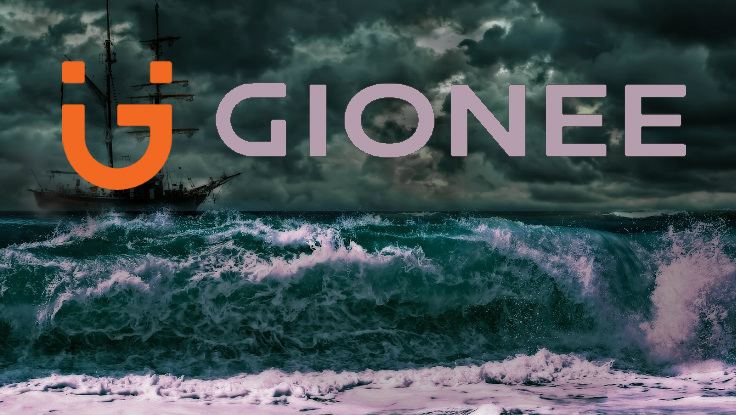 Is Gionee in troubled waters? 50 percent employees expected to be laid off
