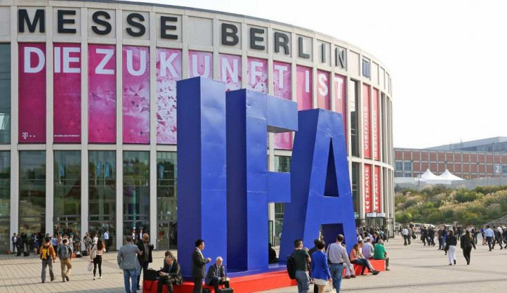 IFA 2017: Here's what to expect from Samsung, LG, Sony and more