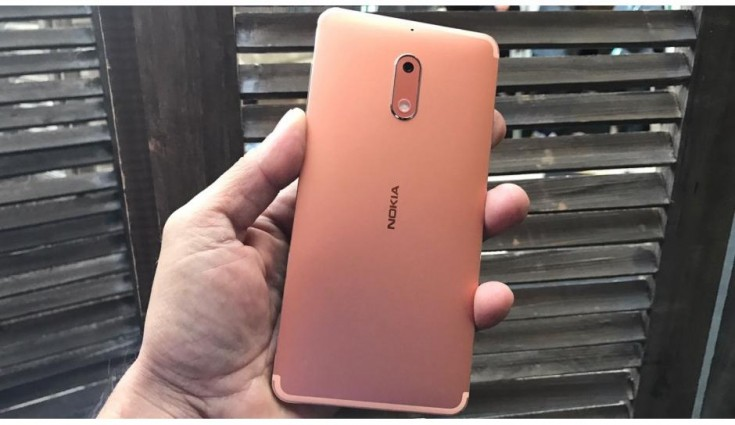 Nokia 3.1 Plus Android 10 update rolls out