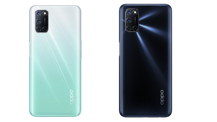 Oppo A52 with Snapdragon 665 processor launched in India